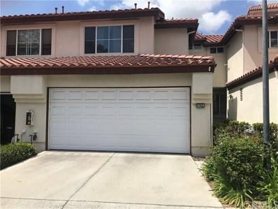 109 Via Lampara, Rancho Santa Margarita, CA 92688 - #: IV20068784
