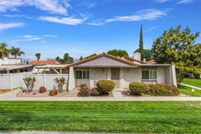 1568 Christopher Lane, Redlands, CA 92374 - MLS#: IV20069630
