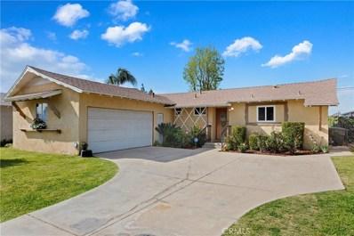 9813 Sharon Avenue, Riverside, CA 92503 - MLS#: IV20070020