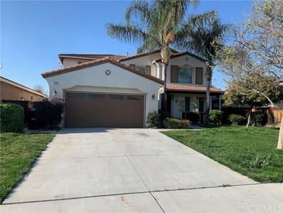 27714 Gladstone Drive, Moreno Valley, CA 92555 - MLS#: IV20071163