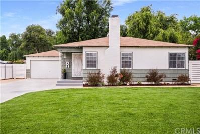 4573 Gardena Drive, Riverside, CA 92506 - MLS#: IV20075314