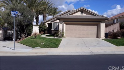 28860 Rainier Way, Moreno Valley, CA 92555 - MLS#: IV20075987