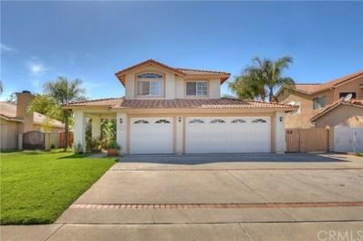 9251 Whiting Way, Riverside, CA 92508 - MLS#: IV20076805