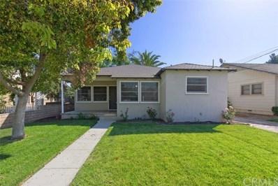 3721 Taft Street, Riverside, CA 92503 - MLS#: IV20078067