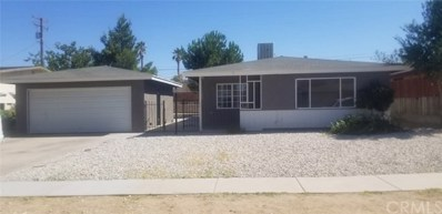 16183 Colina Street, Victorville, CA 92395 - MLS#: IV20081061