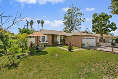 3526 Ross Street, Riverside, CA 92503 - MLS#: IV20082136