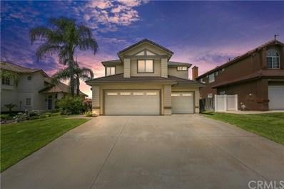 8809 Barton Street, Riverside, CA 92508 - MLS#: IV20082941