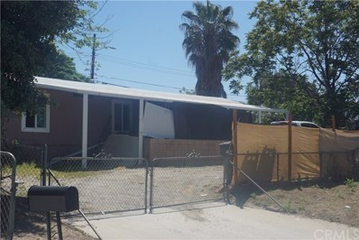 827 Bond, Perris, CA 92570 - MLS#: IV20084744