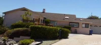 1891 Titus Street, San Diego, CA 92110 - MLS#: IV20084963