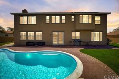 1191 Pamplona Drive, Riverside, CA 92508 - MLS#: IV20085637