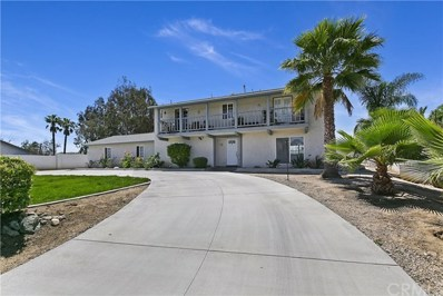 16189 Quarter Horse Road, Riverside, CA 92504 - MLS#: IV20088446