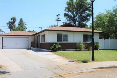 4939 Wilton Place, Riverside, CA 92504 - MLS#: IV20088987