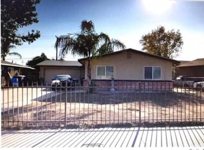 8788 Randolph Street, Riverside, CA 92503 - MLS#: IV20091719