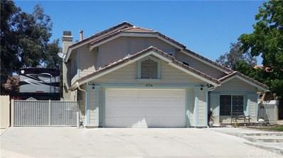 2610 Alne Drive, Hemet, CA 92545 - MLS#: IV20092756