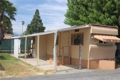 12688 California Street UNIT 24, Yucaipa, CA 92399 - MLS#: IV20093224