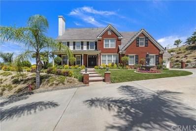 14070 Ashton Lane, Riverside, CA 92508 - MLS#: IV20093897