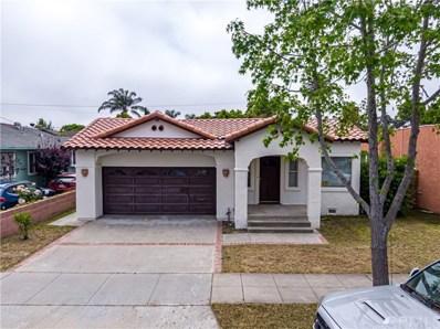 3906 E 6th Street, Long Beach, CA 90814 - MLS#: IV20094765
