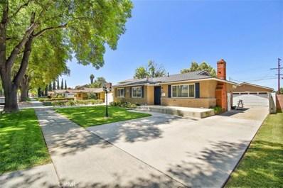 6715 Nicolett Street, Riverside, CA 92504 - MLS#: IV20095015
