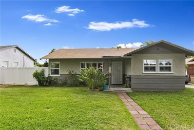 4606 Edgewood Place, Riverside, CA 92506 - MLS#: IV20097041
