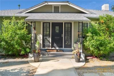 4092 Rosewood Place, Riverside, CA 92506 - MLS#: IV20097153