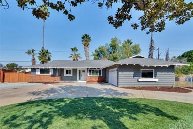 2159 Macbeth Place, Riverside, CA 92507 - MLS#: IV20097447