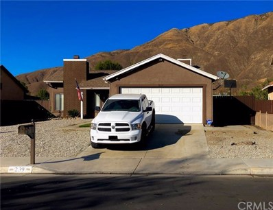 239 Quandt Ranch Road, San Jacinto, CA 92583 - MLS#: IV20097526