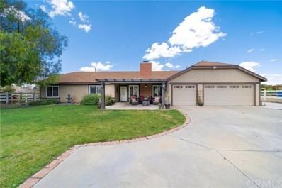 16812 Seven Springs Way, Riverside, CA 92504 - MLS#: IV20098174