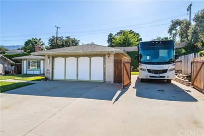 12021 Sutter Avenue, Yucaipa, CA 92399 - MLS#: IV20098516