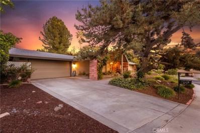 5288 King Street, Riverside, CA 92506 - MLS#: IV20098629