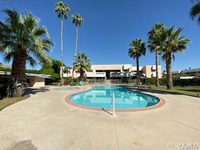 1268 E Ramon Road UNIT 9, Palm Springs, CA 92264 - MLS#: IV20098638