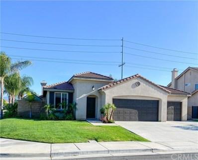 12751 Terrapin Way, Eastvale, CA 92880 - MLS#: IV20099908