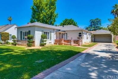 4077 Terracina Drive, Riverside, CA 92506 - MLS#: IV20100419