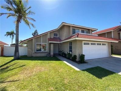 9063 Mandarin Lane, Riverside, CA 92508 - MLS#: IV20100747