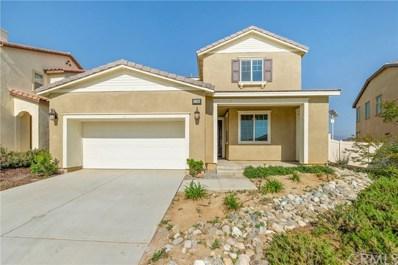 1506 Onyx Lane, Beaumont, CA 92223 - #: IV20101462