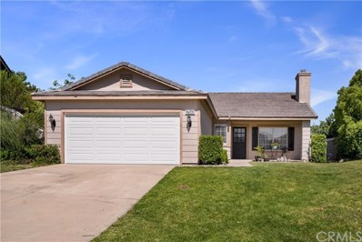 27543 Acorn Drive, Corona, CA 92883 - MLS#: IV20102482