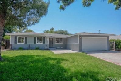 6673 Mia Avenue, Riverside, CA 92503 - MLS#: IV20103200