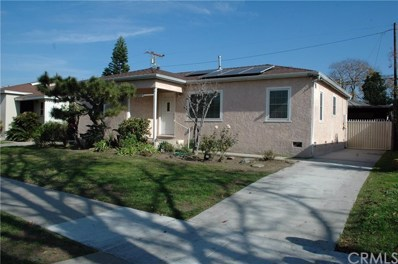 2032 Canal Avenue, Long Beach, CA 90810 - MLS#: IV20104820