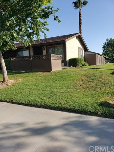 4280 Kingsbury Place, Riverside, CA 92503 - MLS#: IV20105180