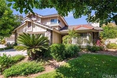 2639 Victoria Park Drive, Riverside, CA 92506 - MLS#: IV20107051