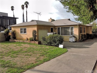 7265 Indiana Avenue, Riverside, CA 92504 - MLS#: IV20109058