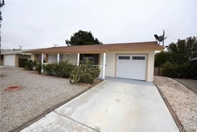 28686 Pebble Beach Drive, Sun City, CA 92586 - #: IV20109126