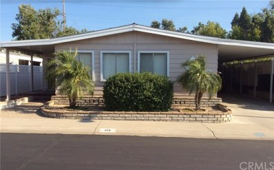 1178 Benbow Place, Redlands, CA 92374 - MLS#: IV20112329