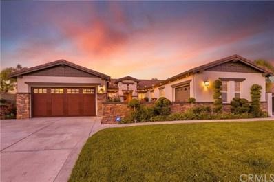 7943 Armagosa Drive, Riverside, CA 92508 - MLS#: IV20112367