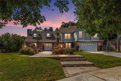 1639 Heather Lane, Redlands, CA 92373 - MLS#: IV20114332