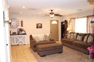 11657 4th Avenue, Hesperia, CA 92345 - #: IV20114708