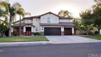 6343 Mykonos Lane, Riverside, CA 92506 - MLS#: IV20115110