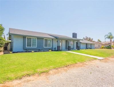 6024 Horse Canyon Road, Riverside, CA 92509 - MLS#: IV20116085