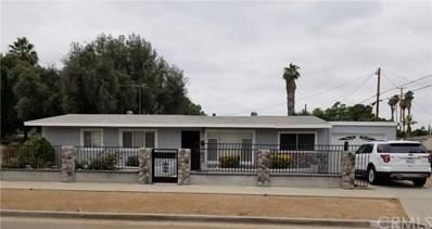 4253 Kansas Avenue, Riverside, CA 92507 - MLS#: IV20117773