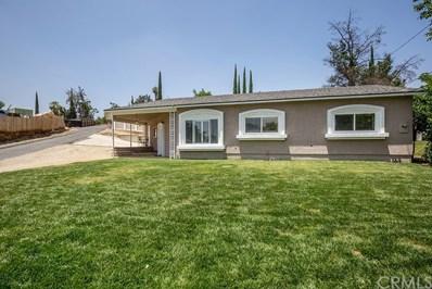 12160 18th Street, Yucaipa, CA 92399 - MLS#: IV20117792
