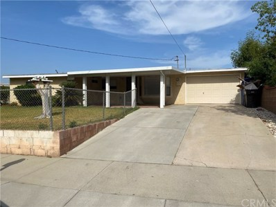 5741 Lewis Avenue, Riverside, CA 92503 - MLS#: IV20117902